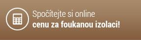Spočítejte si online cenu za foukanou izolaci