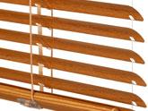 Doplňky dřevohliníkových oken Oknoplastik