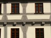 Proč si vybrat dřevěná okna