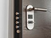 Jak správně zabezpečit dveře?