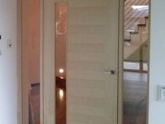 Jak správně pečovat o interiérové dveře?