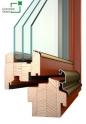 Jak se vyrábí dřevěná okna?