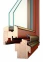 Jak na údržbu dřevěných oken?