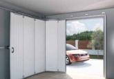 Základní typy garážových vrat