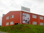 Komerční budova, Czech Computer s.r.o., Příbram