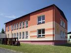 Veřejná budova, Mateřská škola, Jince